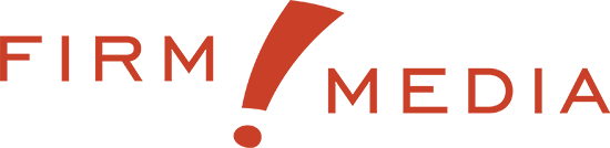 Firm Media Inc. Logo