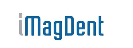 iMagDent Logo