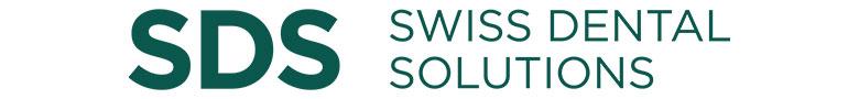 SDS Swiss Dental Solutions Logo