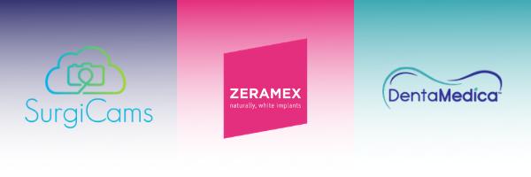 Zeramex partners logo