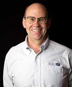 David Harris, CPA, MBA, CFE photo